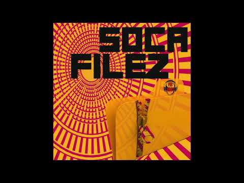 "Whine On It - Tami G Ft. FH3 Beats ""Soca Filez"""