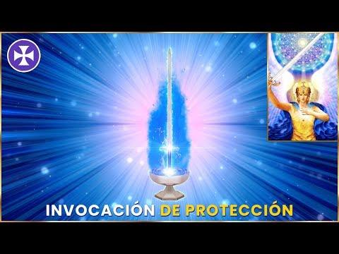 Llamado al Arcángel Miguel - Invocación de Protección