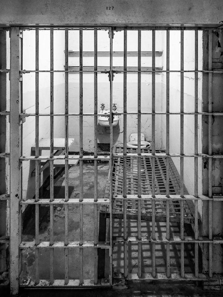 ....le mie prigioni!!!