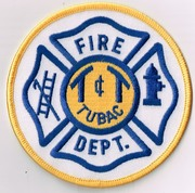 TUBAC FIRE DEPARTMENT- TUBAC, AZ(SANTA CRUZ COUNTY)