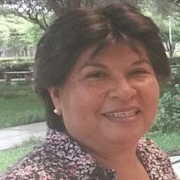 Esperanza D. Melgarejo Valverde
