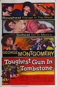 The Toughest Gun in Tombstone (1958)