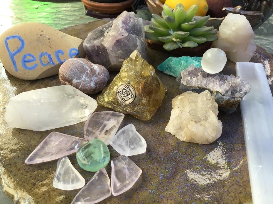 Crystal GeoArt