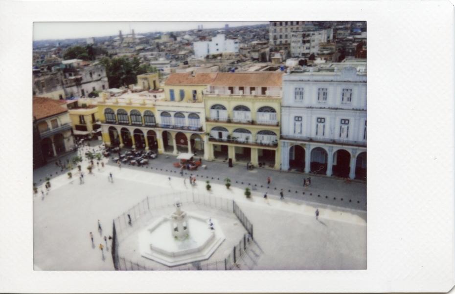 Voglia di Cuba