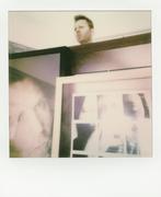 Self portrait. Quarantine 2020