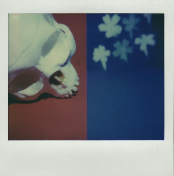 Minimalist still life
