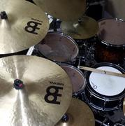 Current Drum set configuration - Tama Birch/Bubinga Starclassics