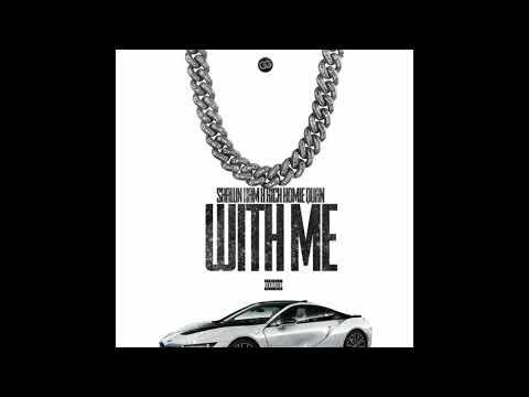 [Single] Shawn Ham 'With Me' ft. Rich Homie Quan