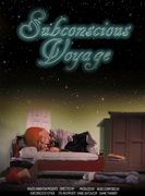 POSTER 2 SUBCONSCIOUS VOAYGE