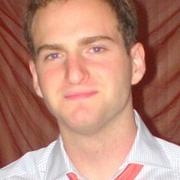 Harrison Cavallero