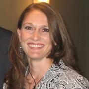 Rebecca Bohman