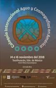 Coloquio Internacional Agua y Cosmografías en América
