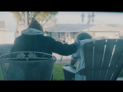Too Late- Brandon Andre (Official Music Video)