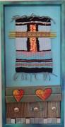 Rectangular Weaving 32