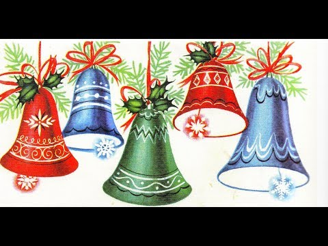 Bells on Christmas Eve - original instrumental