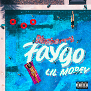 Blueberry Faygo Lil Mosey T Shirt