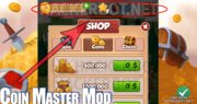 Coin Master Coins And Spins Unlimited Hack