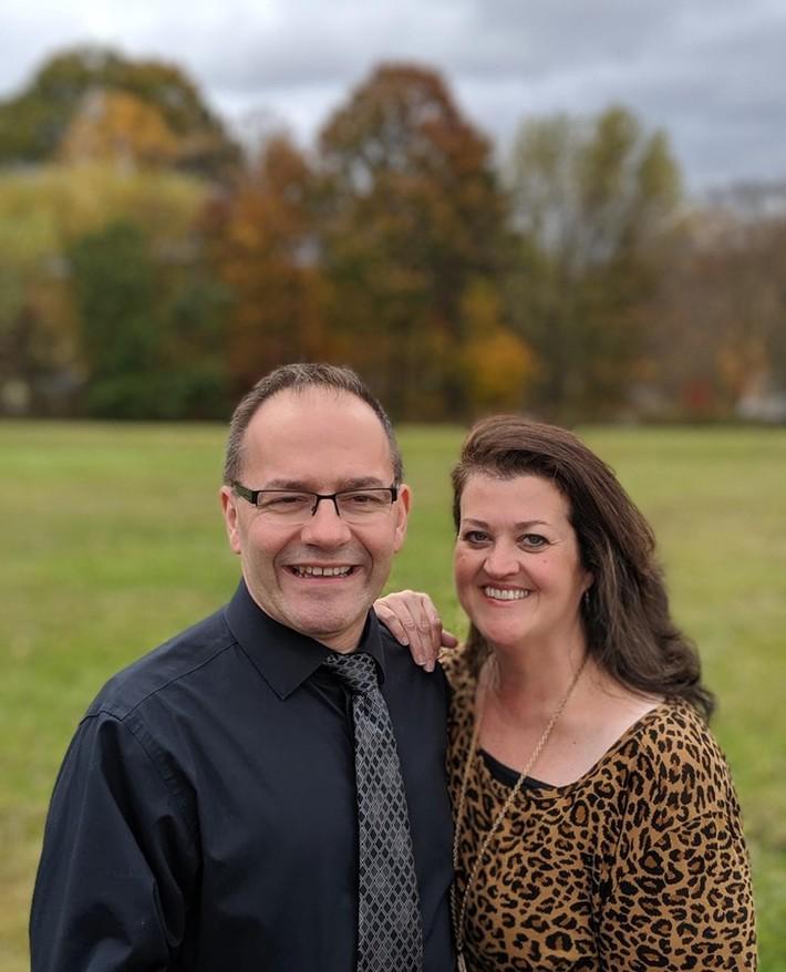 Mark & Cathy Plegge