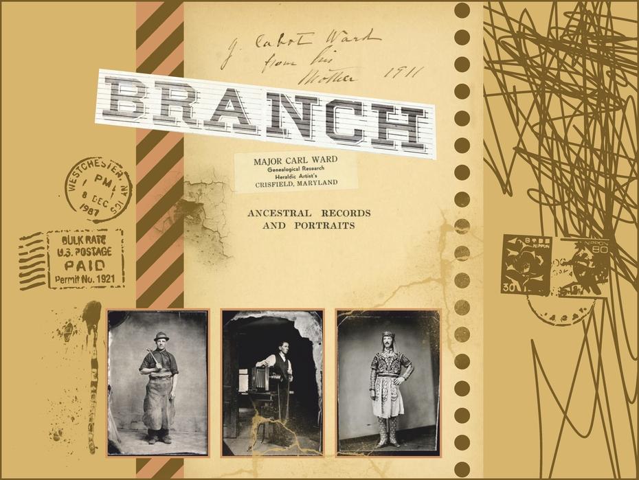 Branch, 1871