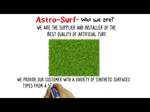 How Astro-Turf Can Transform Your Lawn