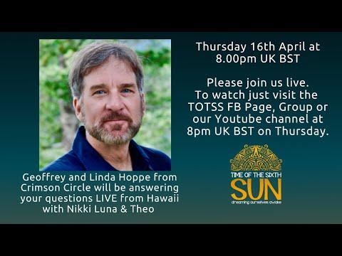 Джеффри и Линда Хоппе выходят в эфир со времен Шестого Солнца