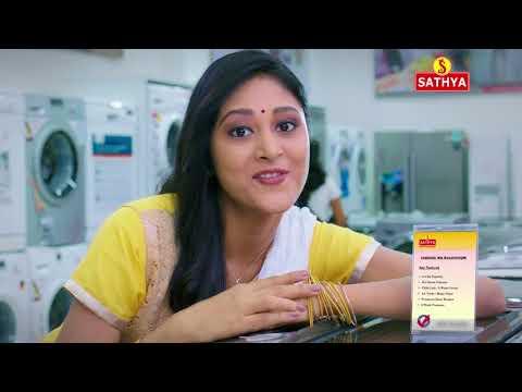 Buy Best Washing Machines @ SATHYA Online Shopping - www.sathya.in