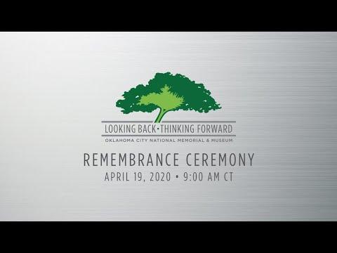 25th Anniversary Remembrance Ceremony