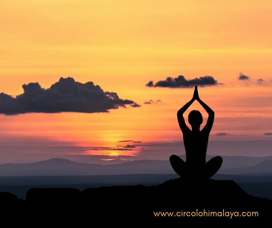 Pratyahara e Yoga Nidra