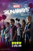 Marvel's Runaways (2017- )