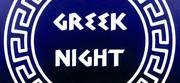 Greek Night at Saloon D'Or