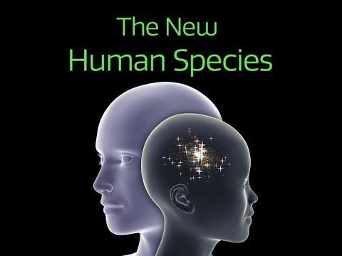 Новые Виды Человека - часть 2 - ответы на вопросы