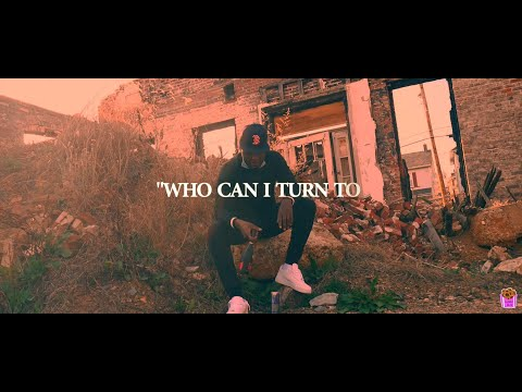 MOON TVONJ - Who Can I Turn To (2020 Official Music Video) (Dir. By GoYardGawd)