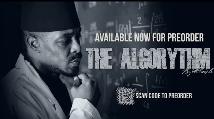 """WU-TANG PRODUCER 4TH DISCIPLE'S STUDIO SESSION WITH SEAN PRICE SPARKED NEW ALBUM """"THE ALGORYTHM"""""""