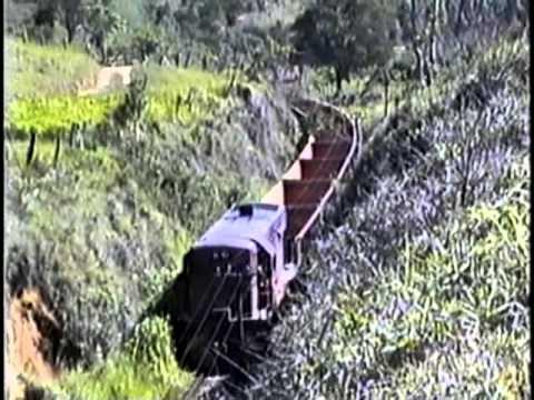 O Último Trem de Coimbra