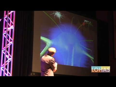 LOHAS 2013 Joe Dispenza DC: How Quantum Mind States Create Better Decision Makers