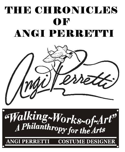 The Chronicles of Angi Perretti