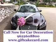 Places in Jammu for Wedding Car Decoration
