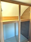 RV Wardrobe Closet - 02