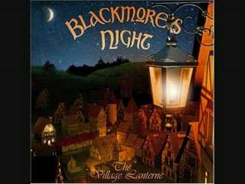 Blackmore's Night - Faerie Queen