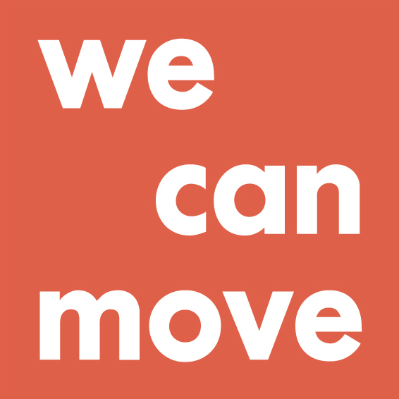 'We can move' insight Logo