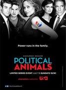 Political Animals (2012)