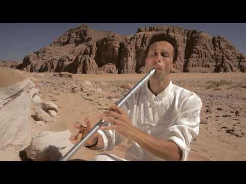 Oriental Flute 432 hz