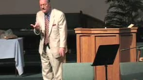 August 20, 2005 Sermon: You Can Win for Losing Part 2