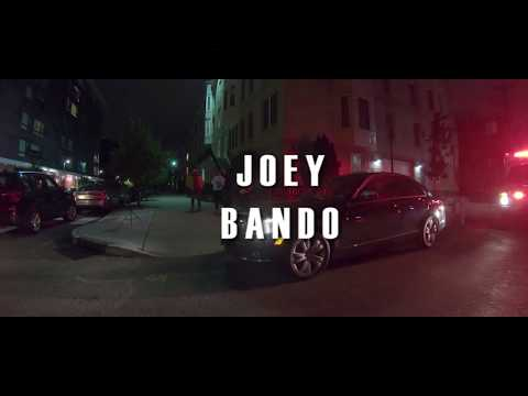 "Joey Bando ""Gully"" (Tekashi69 -""Billy"" Remix)"