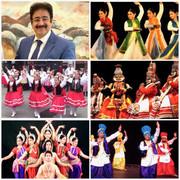 AAFT Celebrated International Dance Day On Line