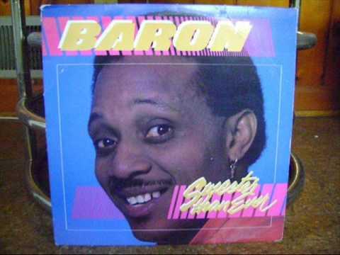 Doh Rock It So - Baron