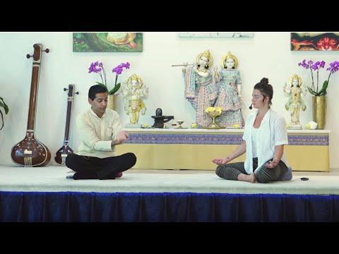 Heilung mit Ayurveda - Dr. Devendra - Live Vortrag 14:30 Uhr 04.05.2020