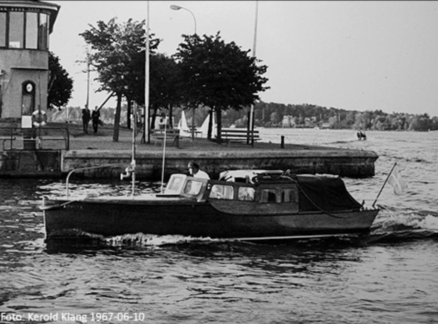 Margona 1967