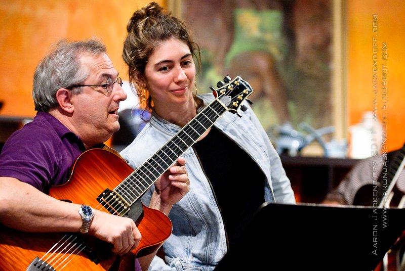 Martin and Reni Monteverdi