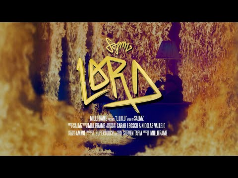Salmz - L.O.R.D (Official Video)